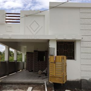 Individual House for Sale in Vilankurichi Coimbatore