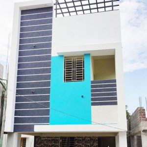 3 BHK Individual House for Sale in Coimbatore Vilankurichi